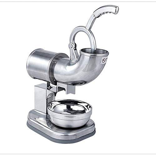 Über Kommerzielle Wasser (YFF-bj Eismaschinen-Edelstahl-großer Eismaschinen-Verbraucher und kommerzielle elektrische Eiscrusher)