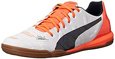 719138b5f993 Puma Men s Evopower 3.2 Indoor Soccer Shoe