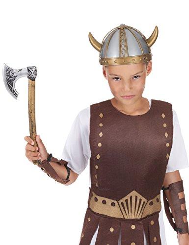 Hacha de vikingo niño - Única