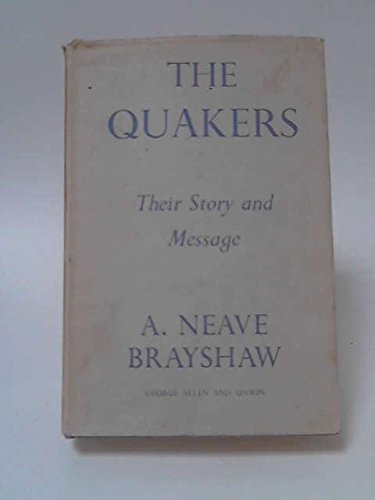 the-quakers-their-story-and-message
