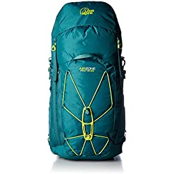 LOWE ALPINE AIRZONE PRO 35:45 BACKPACK (SHADED SPRUCE)