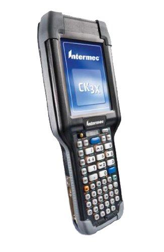 """Intermec CK3X ordenador móvil industrial 8,89 cm (3.5"""") 240 x 320 Pixeles Pantalla táctil 499 g - PDA (8,89 cm (3.5""""), 240 x 320 Pixeles, 65536 colore"""