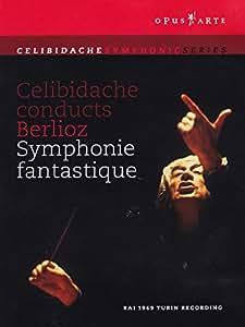 Berlioz, Hector - Symphonie Fantastique (1969) [DVD]