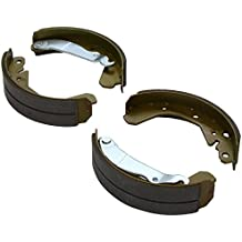 Ferodo FSB198 Juego de zapatas de frenos - (4 piezas)
