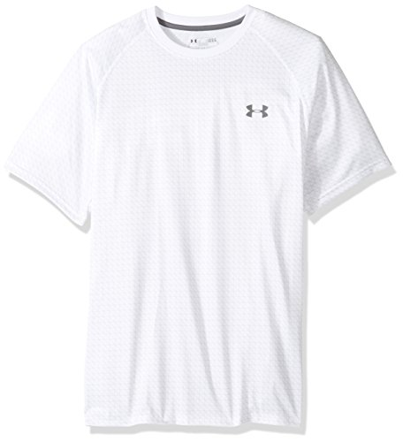 Under Armour Tech Novelty T-Shirt manches courtes Homme