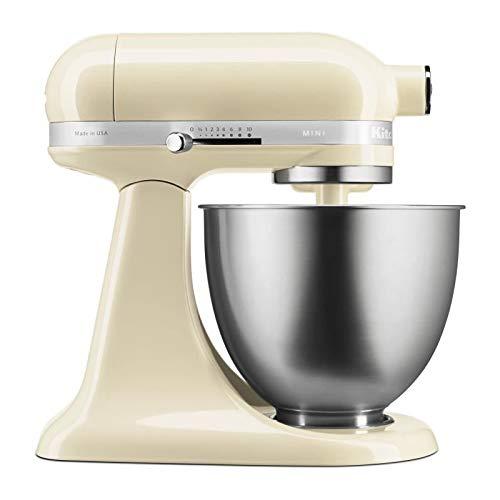 KitchenAid 5KSM3311XEAC - Robot de cocina 3
