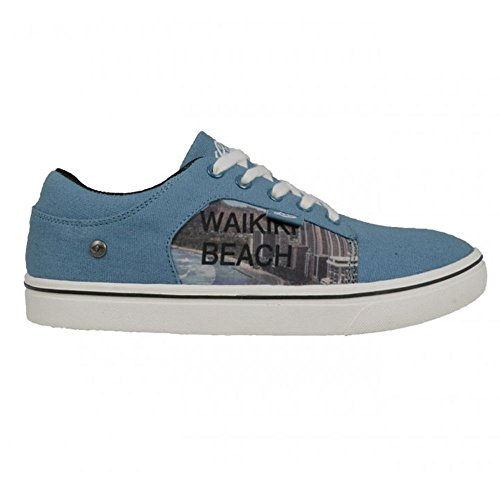 Lico, Sneaker donna Blau