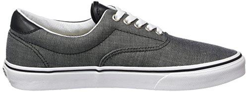 Vans Ua Era 59, Sneakers Basses Homme Gris (C&l)