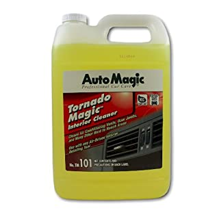 Tornado Magic Reiniger für Tornador Z-010 und Z-020 und Allora Booster Black oder Classic (3785 ml)