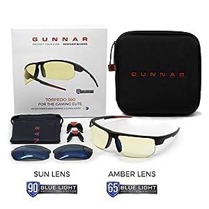 Gunnar – Torpedo 360 – Onyx [