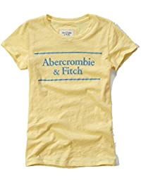 T Shirt Abercrombie Fitch