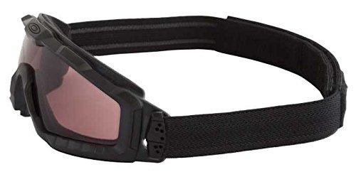 Oakley SI Ballistic Halo Matte Black/TR45