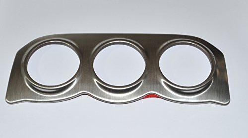mitsubishi-asx-console-centrale-accessoire-de-tuning-en-acier-inoxydable-mat-argente