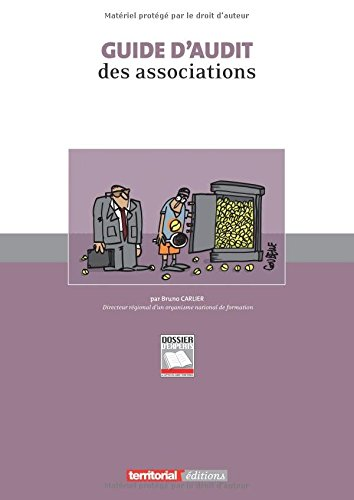 Guide d'audit des associations par M Bruno Carlier