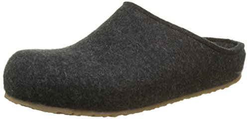 Haflinger Michl Grizzly, Chaussons mixte adulte