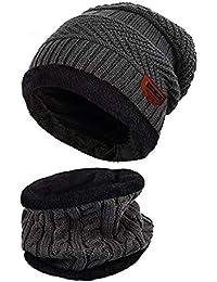 Amazon.it  Modelli Maglie Eleganti - Berretti in maglia   Cappelli e ... d696005bea01