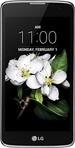 LG K7 X 210 5  SIM   nica 1GB 8GB 2125mAh Negro - Smartphone  12 7 cm  5    8 GB  5 MP  Android  5 1  Negro