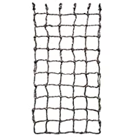 Aoneky Garden Climbing Frame Net for Kids Indoor and Outdoor Playing, Pet, Plant Support, Cargo (40