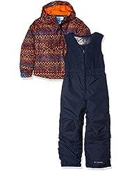 Columbia pour enfant Buga Ensemble de ski pour, Enfant, Buga