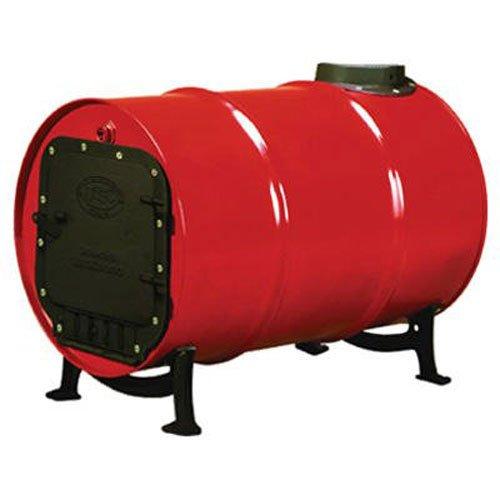 U S Stove Company Uns Herd bsk1000Gusseisen Barrel Herd Kit