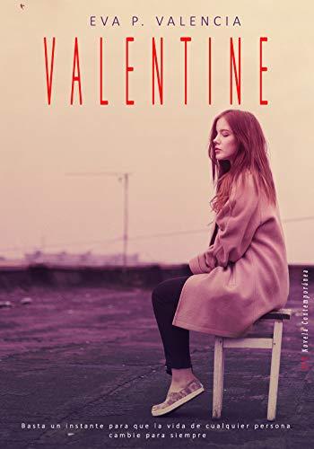 Valentine de Eva P. Valencia