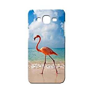 G-STAR Designer 3D Printed Back case cover for Samsung Galaxy A3 - G5498