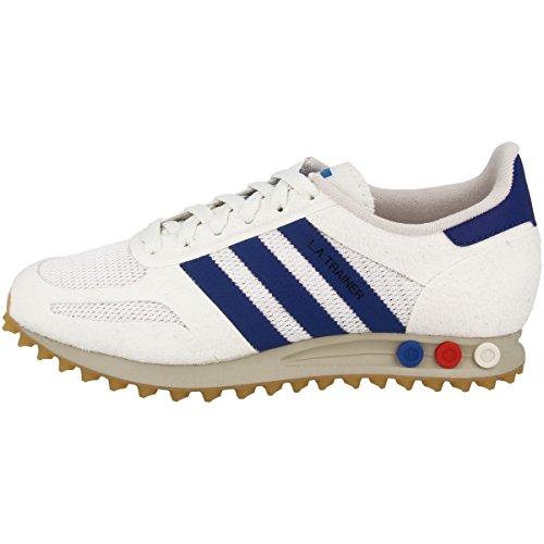 adidas Uomo La Trainer OG Scarpe Sportive Vari colori (Vari colori (Blaclatinmisgum1))