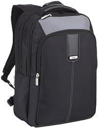 """Targus Transit Sac à dos pour ordinateur portable 15"""" à 16"""" - Noir/Gris - TBB455EU"""