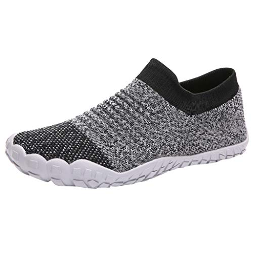 Masoness SchuheNeue Damenschuhe Netzschuhe Freizeitsportschuhe sind im Sommerschuh atmungsaktiv,Sommer lässig Damen Outdoor Bergsteigen Laufen Net Schuhe Upstream Schuhe Schuhe