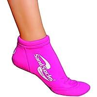 Arena Socks by Vincere Niños Arena Socks Sprites calcetín, Todo el año, Infantil, Color Rosa, tamaño Extra-Small