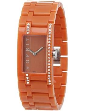 Esprit Damen-Armbanduhr houston Analog Quarz ES103562010