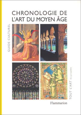 Chronologie de l'art du Moyen Age by Xavier Barral i Altet(1998-11-01)