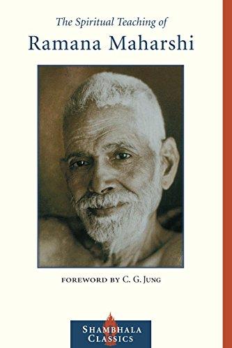Spiritual Teaching Of Ramana (Shambhala Pocket Library) por Maharshi Ramana