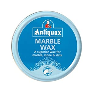 Antiquax 100 ml Marble Wax, Transparent