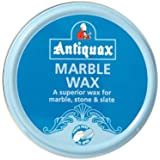 Antiquax ANTQMW100 - 100 Ml Mármol Cera, Transparente