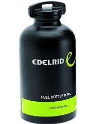 Edelrid Kochgerät Fuel Bottle - Hornillo portátil para acampada, talla 0.40l