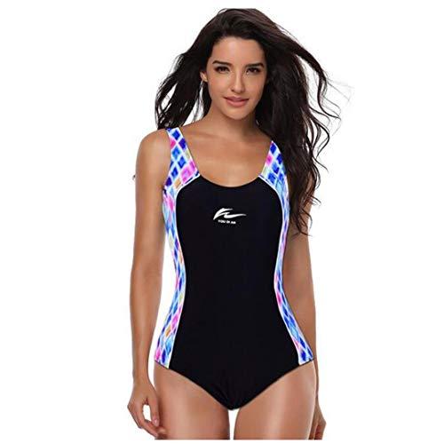 Zu No Sleeve Sportbadebekleidung Für Die Ausbildung Der Frauen