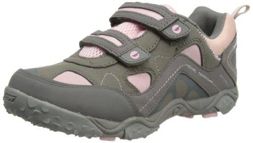 hi-tec-tt-ez-sport-wp-jr-scarpe-da-trekking-bambina-grigio-hot-grey-candy-bubblicious-38-eu