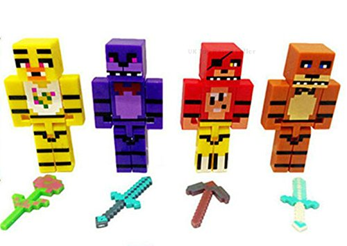 FNAF Figures Five Nights at Freddie