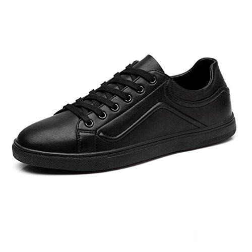 YIXINY Chaussures de sport Chaussures Pour Hommes Loisirs Style Britannique Jeunesse Chaussures De Travail Affaires Printemps Et Été