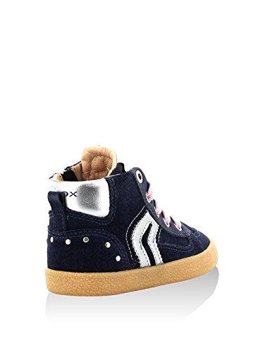 Geox , Jungen Sneaker Navy/Silver