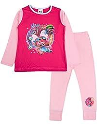 Lora Dora - Pijama - Manga Larga - para niña