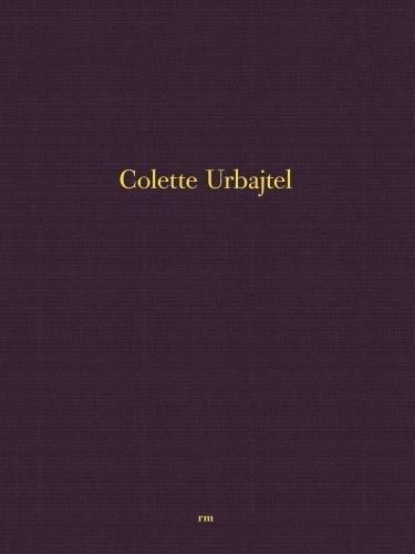 Colette Urbajtel por URBAJTEL