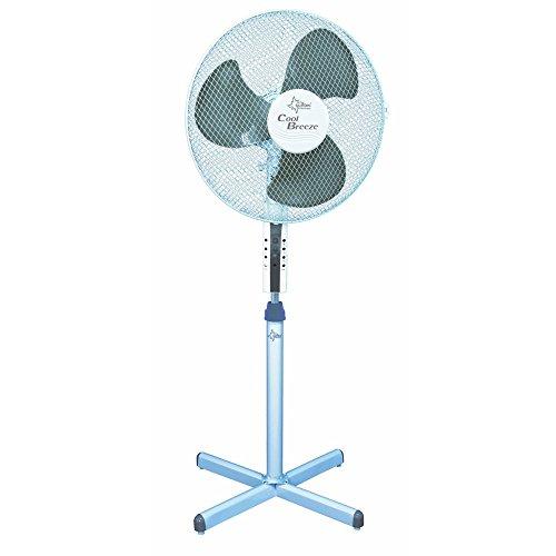 Suntec Klimatronic Cool Breeze 4000 SV, NEU - Breeze Cool Ventilator