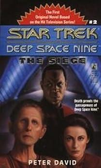 Siege (Star Trek: Deep Space Nine) by [David, Peter]