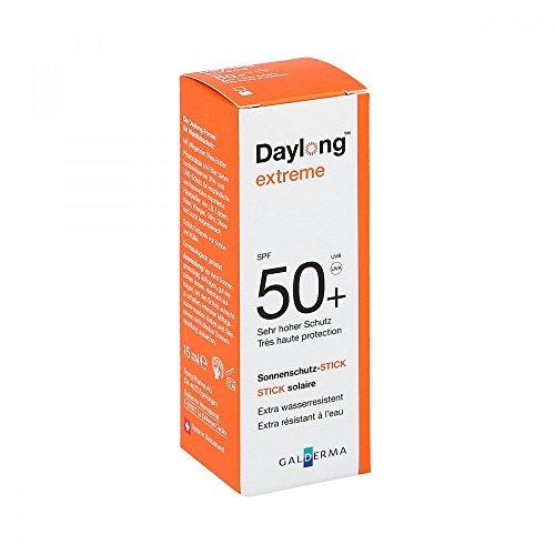 Daylong stick de protection solaire extrême SPF50+, 15 ml