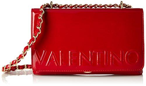 Valentino by Mario Valentino - Icon, Borsa a spalla Donna Rosso (Rosso)