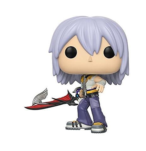 Figurine Pop - Disney - Kingdom Hearts - Riku (333)