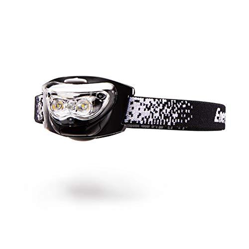 Energizer Kopflampe Universal (inkl. 3xAAA, 60 Lumen und 20m Reichweite) -