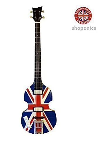 303 HOFNER BASS - UNION JACK LONDON 2012